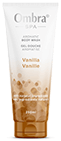 Ombra Vanilla Body Wash